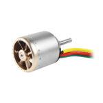 Small Permanent Magnet Motors